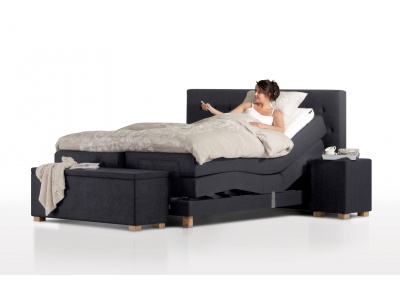 Boxspring Platinum 8700