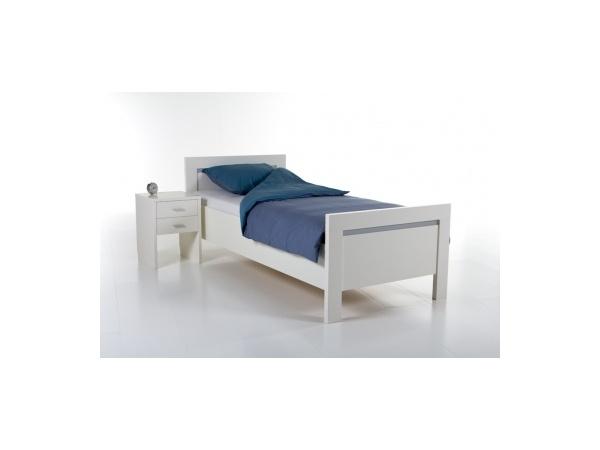 Ledikant Compleet Bed.Miami Comfort Ledikant Compleet Boxspring Kampioen